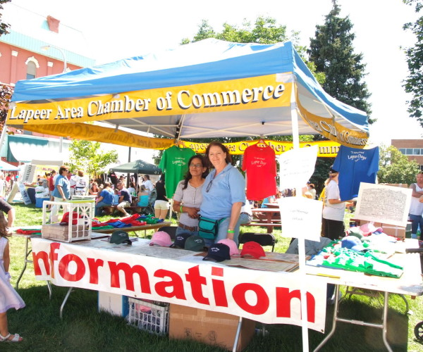 Additional Information  sc 1 st  Lapeer Days Festival & Vendors - Lapeer Days Festival