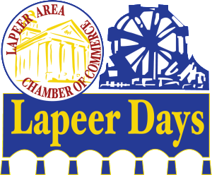 lapeer days logo