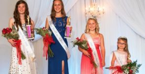 pageant Winners 2015
